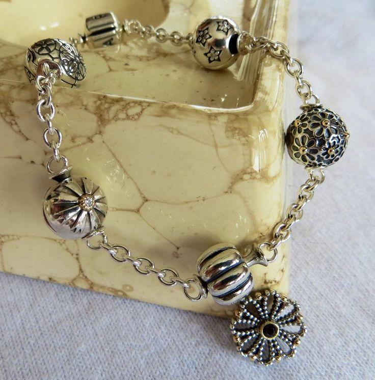 charms for 5 clip pandora bracelet