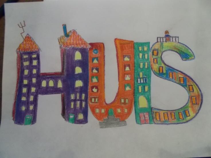 huis vll kern 4