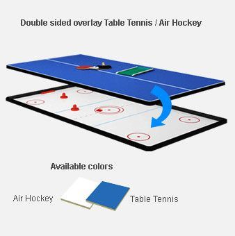 Pool Table Vintage 7FT - Hexen Hub Ltd