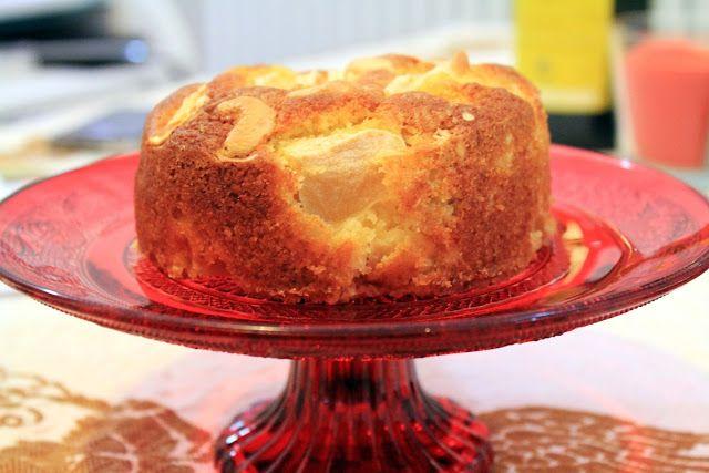 Sorelle in pentola: Plum cake da fare OBBLIGATORIAMENTE!