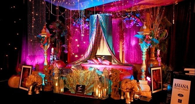 Indian Wedding Themes And Ideas