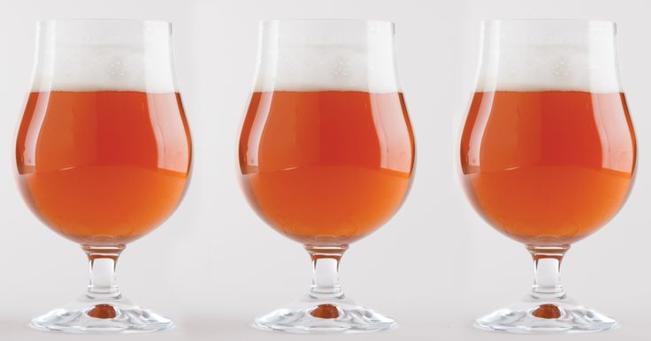 Try your hand at a Brett-fermented pale ale with this recipe from Chad Yakobson, founder-brewmaster, Crooked Stave Brewing, Denver, Colorado.