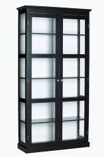 Ellos Home Victoria-kaappi Valkoinen, Harmaa, Musta - Kaapit & lipastot   Ellos Mobile