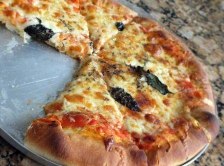 Massa de Pizza - Como Fazer - Receita CyberCook