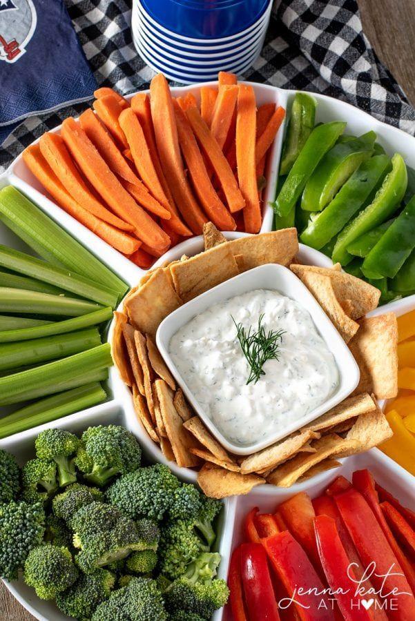 The Best Veggie Dip Recipe Sour Cream Veggie Dip Veggie Dip Sour Cream Dip Recipes