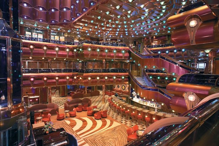Carnival Freedom Photos