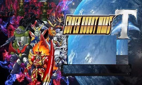 Super Robot Wars T PC Game Free Download Full Version | Action AP