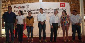 Anuncian AMH y DPG medidas extraordinarias a favor de derechohabientes damnificados por sismo