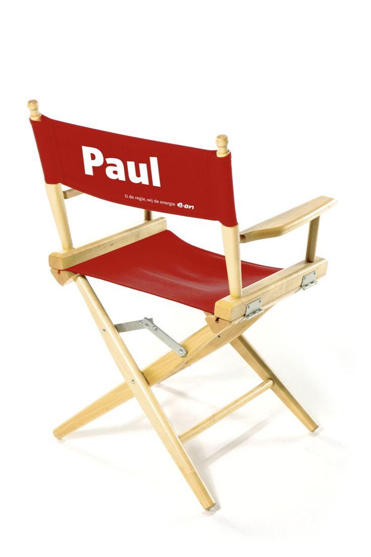 Meer dan 1000 ideeën over regisseursstoel op pinterest   stoelen ...