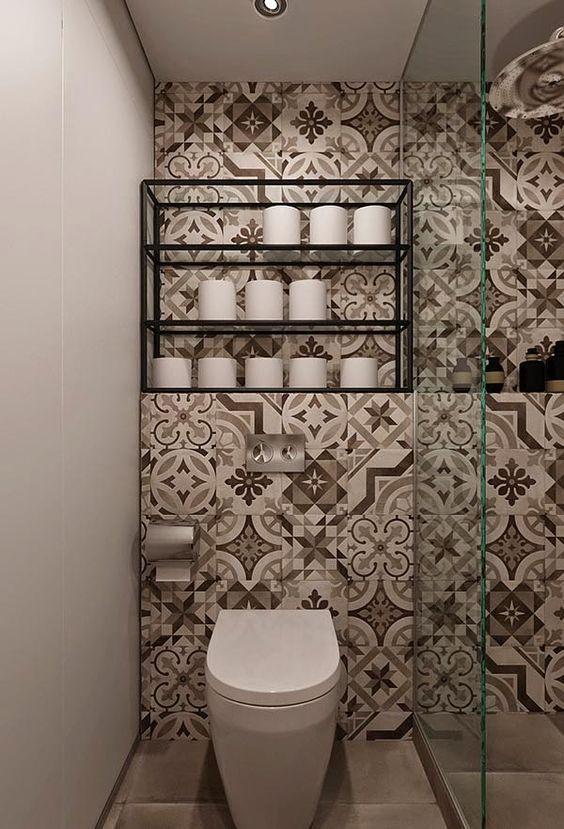 1000 ideas about como decorar ba os peque os on pinterest - Como decorar el bano ...