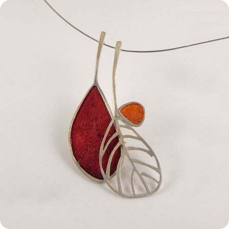 """Silina Jewellery Designer- I can just imagine hearing how this sounds gently """"clinking"""" against each other!! LOVE"""