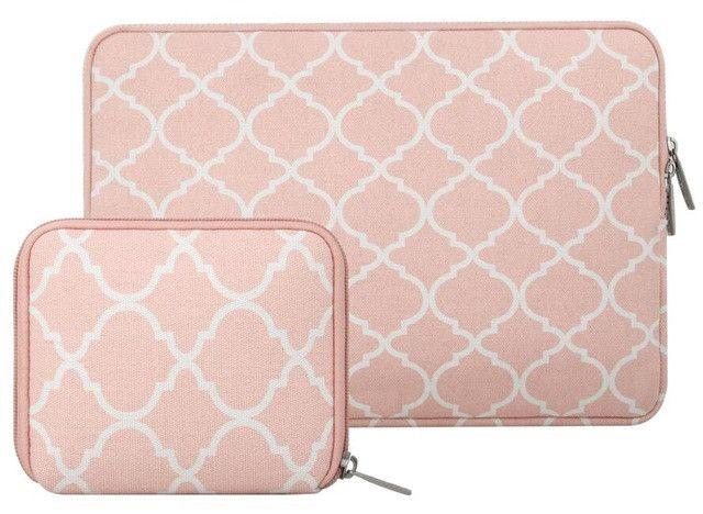 Mosiso 11.6 13.3 15.6 inch Laptop Sleeve Bag for MacBook Air Pro 11 13 15 Chromebook Asus Acer Notebook Handbag Case