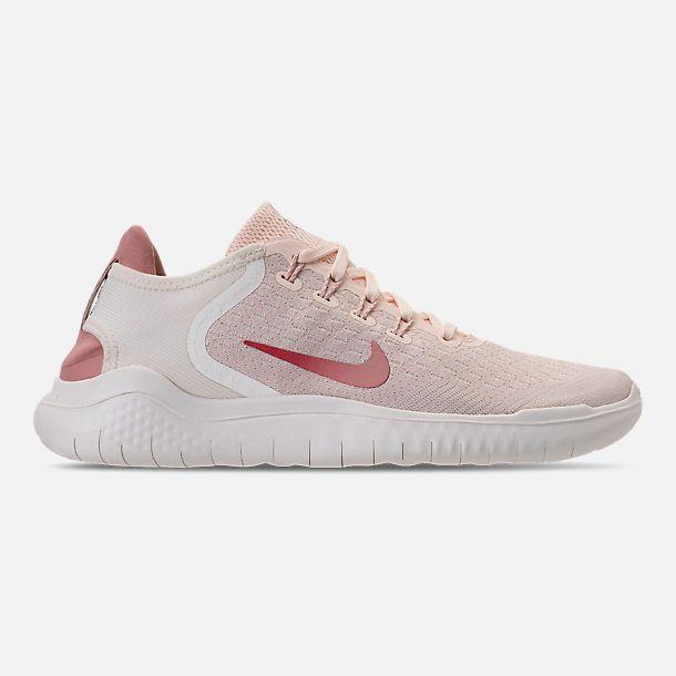 nike shoes, Nike free, Pink running shoes