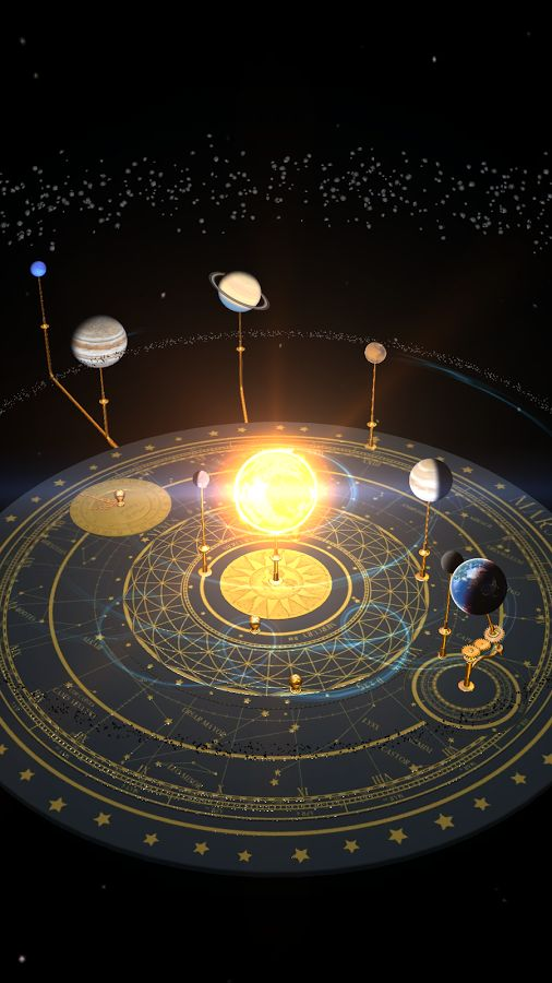 orrery - Google Search