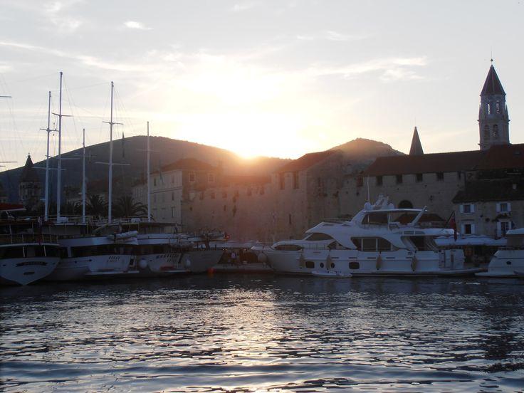 Croatia,Trogir