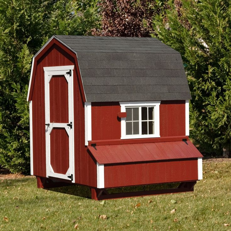 Amish Chicken Pens : Best amish chicken coops images on pinterest