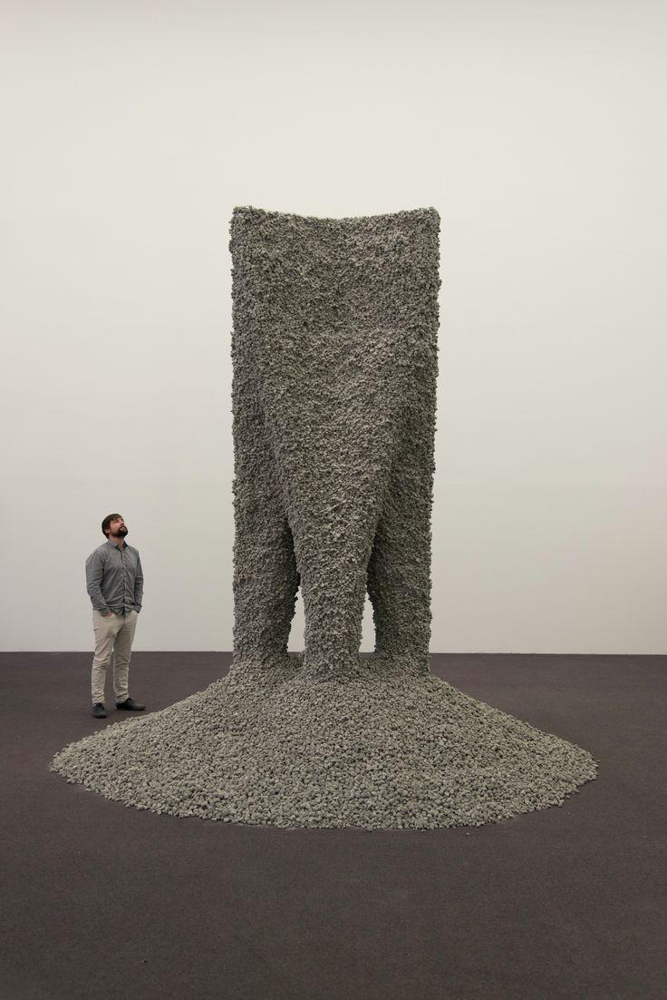 Rock Print: um método construtivo que desafia a gravidade
