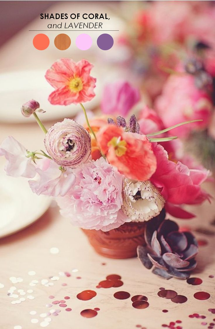 10 Creative Centerpieces for Weddings!