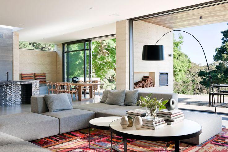 World Best Interior Designer featuring @robsonrak For more inspiration see also: http://www.brabbu.com/en/