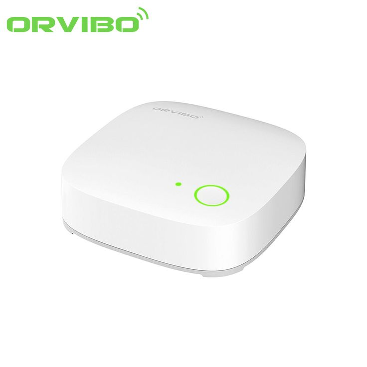 >> Click to Buy << 2017 New Orvibo Smart Home Controller Automation ZigBee Smart MINI Hub Wireless Remote Control Smart Home Hub via IOS Android #Affiliate