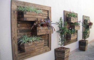 Verticale Tuin Planter