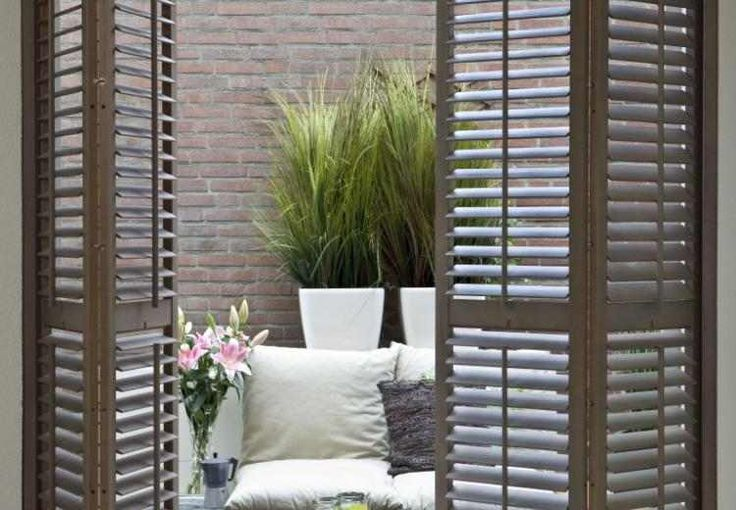 Jasno Shutters houten shutters en blinds dealer regio Eindhoven | Profita - Comfortabel Wonen