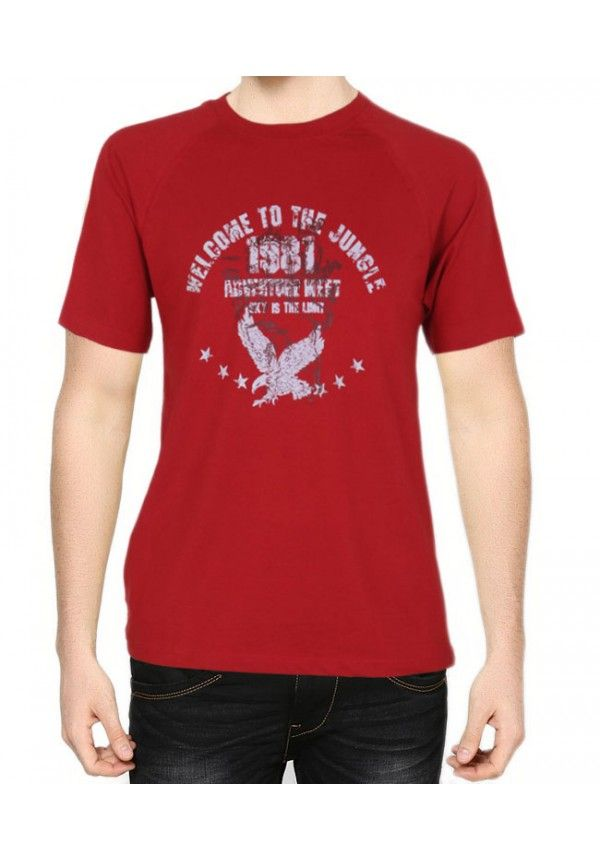 Unique mens red t shirts aberdeen leicester city t shirt online sale in india at fashionothon.com buy online t shirts, Printed t shirts, Red t shirts, Round neck t shirt , mens t shirts, fashionothon  Shop online - http://www.fashionothon.com/men/trending-tees/aberdeen-leicester-city-t-shirt