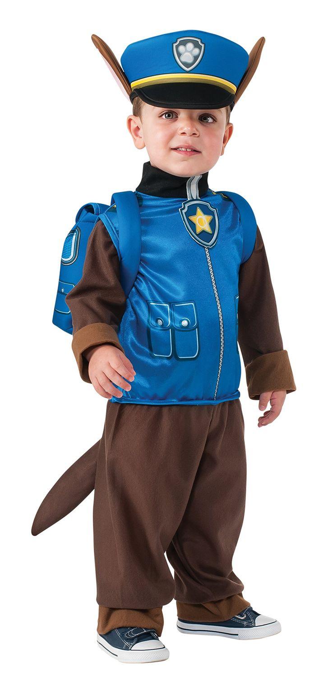 paw patrol costumes kids in 2017 - Halloween Costume Ideas 2017 Kids