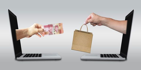 Barang Terlaris Di Online Shop - BARANG BARU