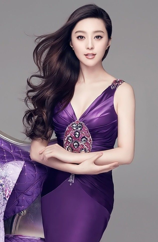 fan bingbing hot chinese - photo #39