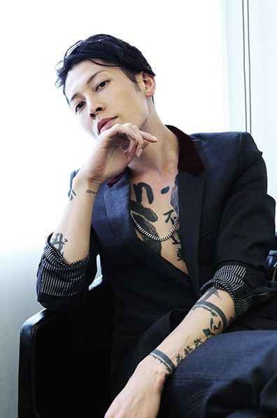 55 best images about takamasa ishihara on pinterest brad for Miyavi tattoos gallery