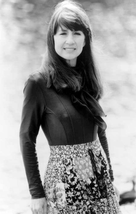 Unassuming Aussie Judith Durham arrived in Britain as lead singer of the…