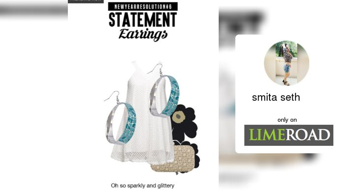Check out what I found on the LimeRoad Shopping App! You'll love the look. See it here https://www.limeroad.com/scrap/5697b807a7dae87b11a124d4/vip?utm_source=4a89262bde&utm_medium=android