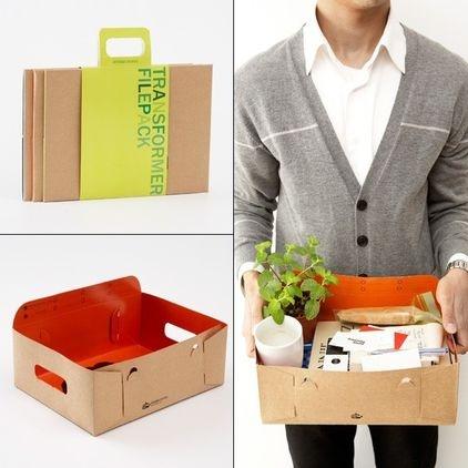 contemporary desk accessories by Yanko Design