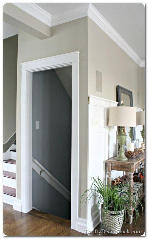 Minimalist Interior Style