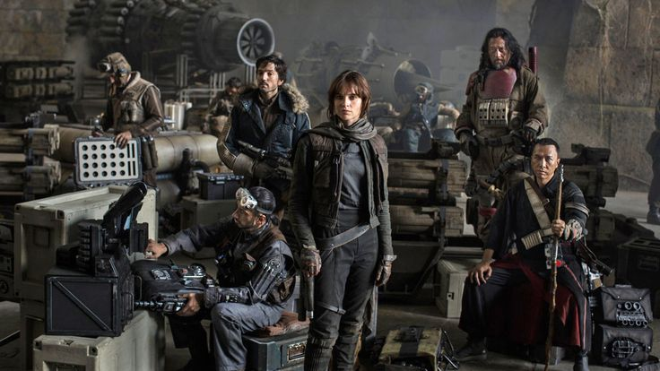 'Rogue One' is a milestone (and warning sign) for CG resurrection - https://www.aivanet.com/2016/12/rogue-one-is-a-milestone-and-warning-sign-for-cg-resurrection/