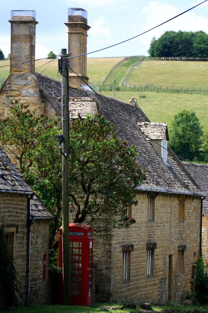 Ford, the Cotswolds, England
