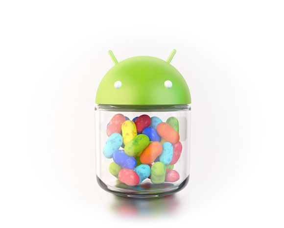 Me love Android....lol