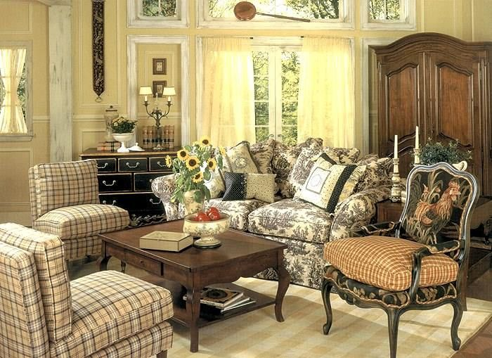 Chiqu Rrima SALAS Pinterest Country French Living