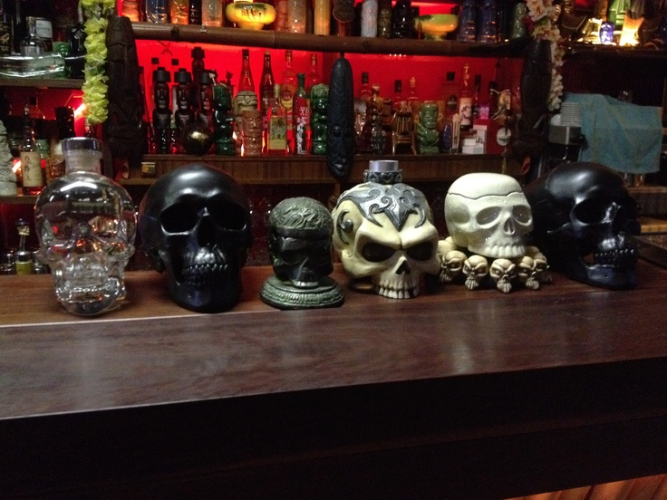 Tiki Bar and Lounge in Richmond Melbourne