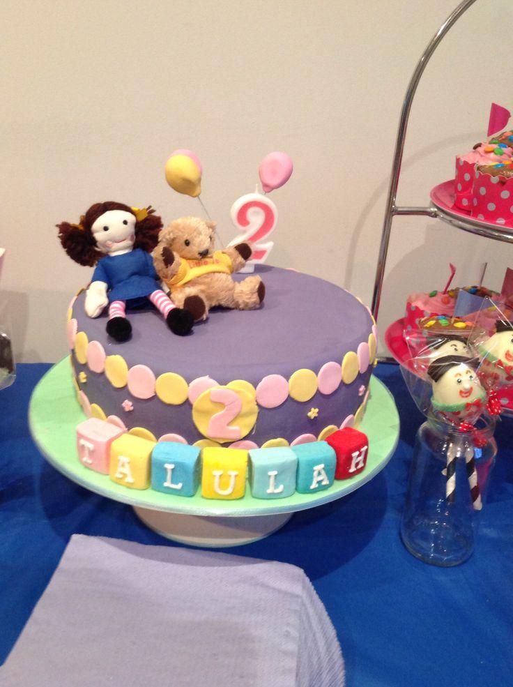#playschool #birthdaycake
