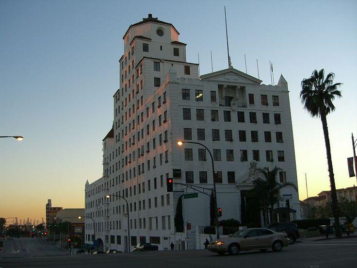 Edison Apartments Long Beach Ca
