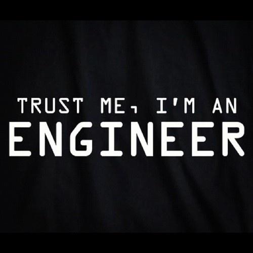 engineer | Tumblr