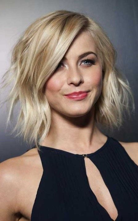 Most Popular Celebrity Hairstyles - Famous Celebrity Haircuts