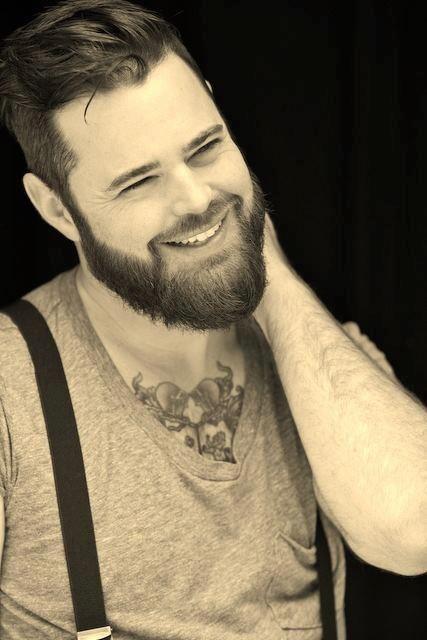 Daily-beard #20