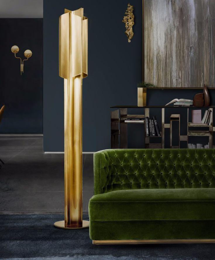 627 best Wohnen images on Pinterest Homes, Dining rooms and - art deco mobel design alta moda luxus zu hause