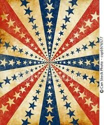 stars and stripesGrunge Starburst, Marbles Magnets, Folk Art, Americana Grunge, Americana 4Th, 4Th Of July'S Red White Blu, American Stars, Americana Style, Clipart Icons