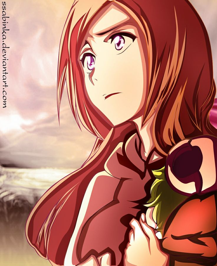 17 Best Images About Bleach On Pinterest Inoue Orihime