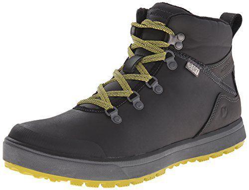 Merrell Men's Turku Trek Waterproof Winter Boot - http://authenticboots.com/merrell-mens-turku-trek-waterproof-winter-boot/
