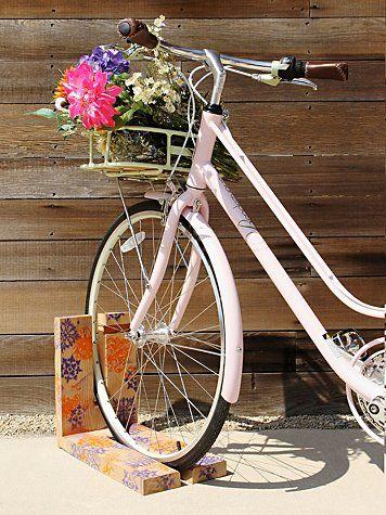 Bike Stand - can make this myself!?!
